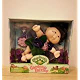 Cabbage Patch Kids Viloet Garden Fairies - Sheila Violet - Asian doll, brown hair, brown eyes! by Cabbage Patch Kids
