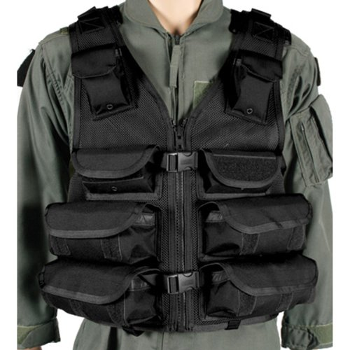 (BLACKHAWK! Omega Tactical Vest Medic/Utility)