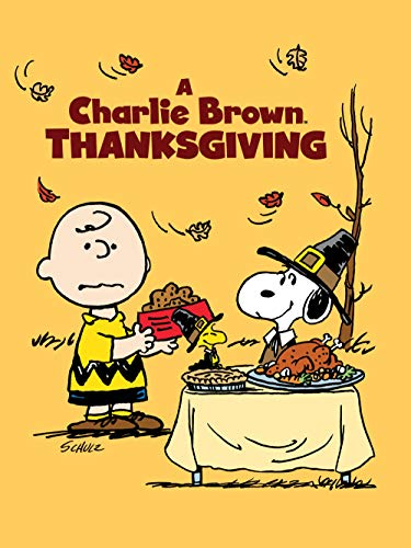 Garfield Halloween Special Part 2 (A Charlie Brown Thanksgiving (Deluxe)