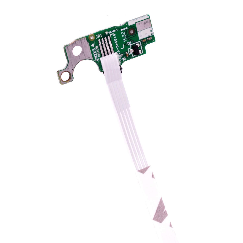 Boton encendido para HP Pavilion 255 G4 15-AC 15-AF 15-AY 15