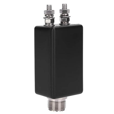 Mini Balun, 1: 1 Mini Balun Antena de onda corta HF adecuada para estaciones y muebles QRP al aire libre.