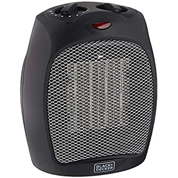 Amazon Com Bionaire Office Heater With Worry Free Motion