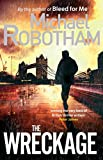 The Wreckage by Michael Robotham front cover