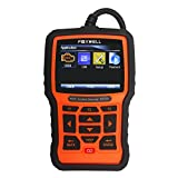 Foxwell Nt510 Obd2 Code Scanner Professional Gm Multi-Sys...