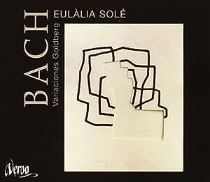 Bach: Variaciones Goldberg (Version Piano) ; Sole