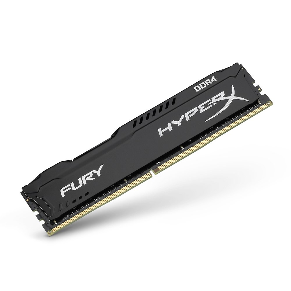 Kingston Hyperx Fury 16GB 2400 MHz