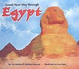Count Your Way Through Egypt, James Haskins and Kathleen Benson, 1575058820