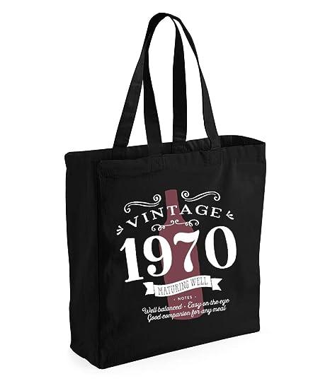 50th cumpleaños, recuerdo de 1967, Vintage de vino ...