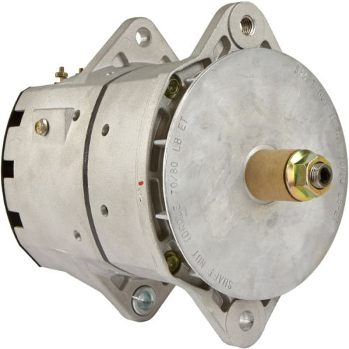 DB Electrical ADR0331 New Alternator For Kenworth Peterbilt 60 1996-1999, Ford Truck, Ihc Bus, Sterling Acterra, A-Line, L-Line, Freightliner Argosy Classic D8700017 3675220RX 10459287 10459290 10459451 ()