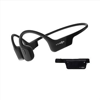 AfterShokz Aeropex Cycling Headphones