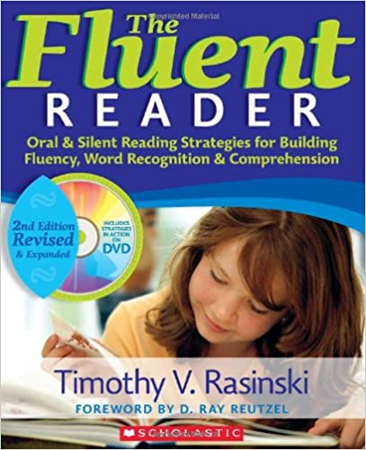 >TOP> The Fluent Reader (2nd Edition): Oral & Silent Reading Strategies For Building Fluency, Word Recognition & Comprehension. pasada cobre copies Escuela Busca