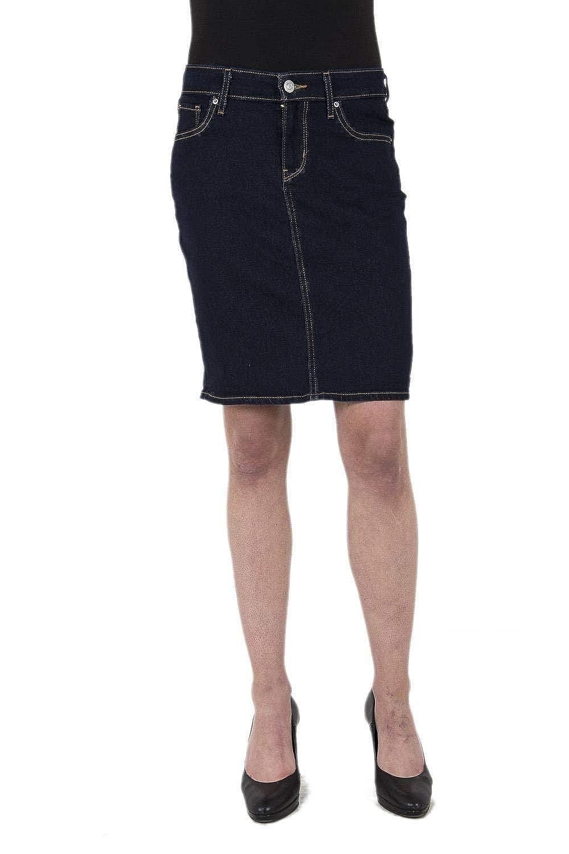 TALLA 40 (Talla del fabricante: 32). Levi's New Workwear Skirt - Falda para Mujer