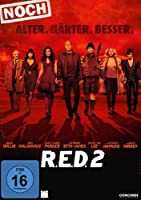 R. E. D. 2 - Noch älter, härter, besser