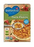 Barbaras Bakery Organic Corn Flakes -- 9 oz