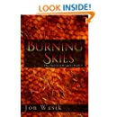 2: Burning Skies (The Sword of Dragons) (Volume 2)