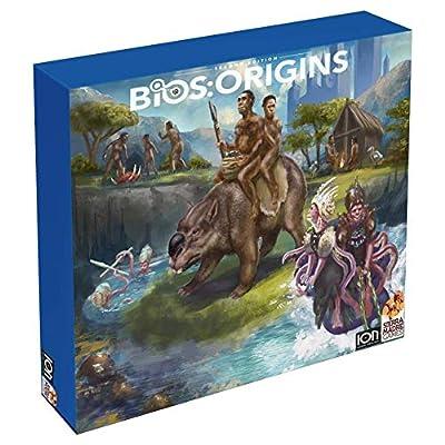 Bios: Origins 2E: Toys & Games