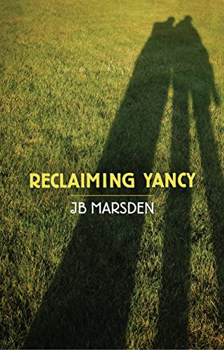 Reclaiming Yancy by JB Marsden | amazon.com