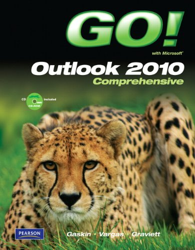 GO! with Microsoft Outlook 2010 Comprehensive Pdf