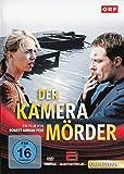 The Camera Murderer ( Der Kameramörder ) [ NON-USA FORMAT, PAL, Reg.0 Import - Germany ]