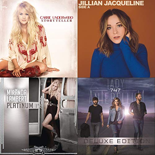 Carrie Underwood and More (The Best Of Carrie Underwood)