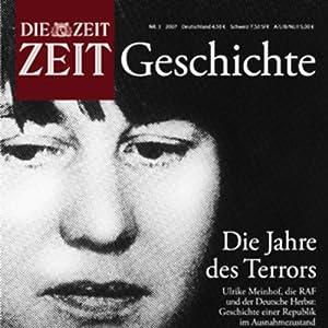 Jahre des Terrors (ZEIT Geschichte) Hörbuch