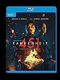 Fahrenheit 451 (2018) (BD) [Blu-ray]