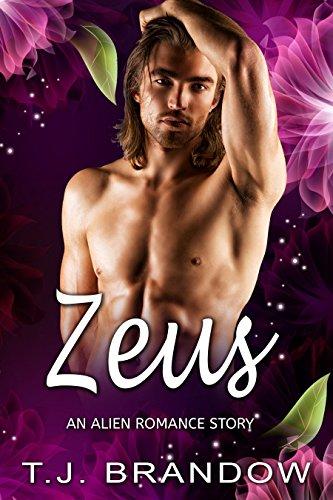 Zeus: An Alien Romance Story