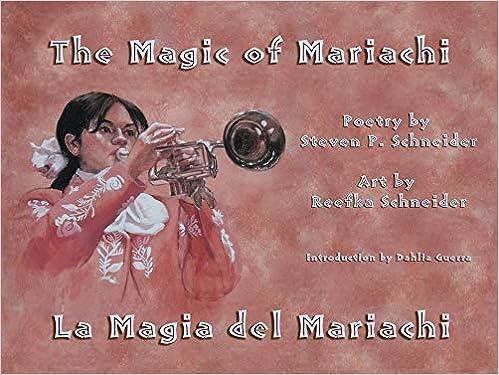 Amazon.com: The Magic of Mariachi / La Magia del Mariachi ...