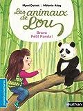 """Afficher """"Les animaux de Lou Bravo, Petit Panda !"""""""