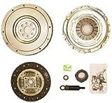 Valeo 52161203 Solid Flywheel Conversion Kit