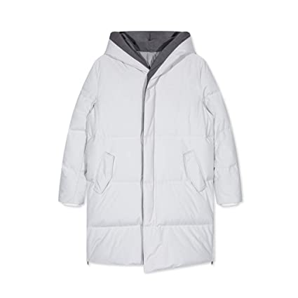 Abrigos Chaquetas Chaqueta de algodón Gruesa Chaqueta de ...