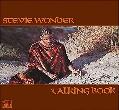 Talking Book [Blu-ray Audio] (Dvd Stevie Wonder)
