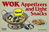 Wok Appetizers and Light Snacks, Gary Lee, 0911954678