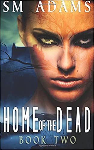 Home of the Dead: Book 2: Volume 2