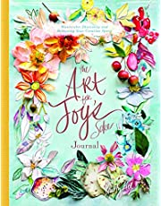 The Art for Joy's Sake Journal: Watercolor Discovery and Releasing Your Creative Spirit