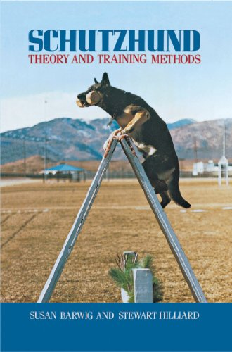 (Schutzhund: Theory and Training Methods (Howell Reference Books))