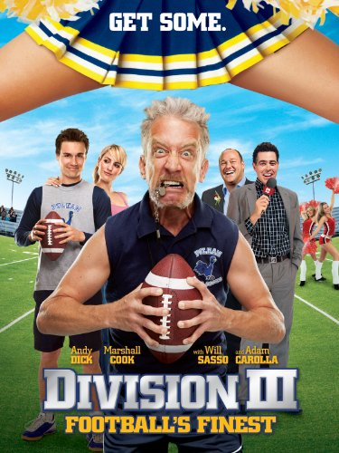Division III: Football's ()