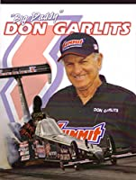 """BIG DADDY"" DON GARLITS NHRA HERO CARD TOP FUEL VF"