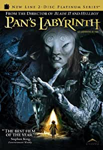 Pan's Labyrinth (Two-Disc Edition)