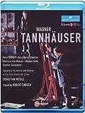 Tannhaeuser [Blu-ray]