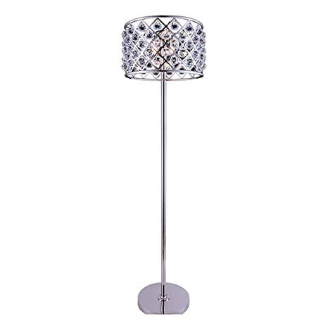 Amazon.com: Elegante lámpara de pie iluminación Madison 4 ...