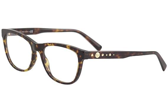Amazon.com: Versace VE3263B - Marco para gafas de sol (108 ...