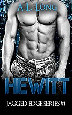 Hewitt: Jagged Edge Series #1