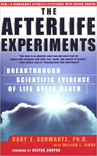 Life After Death: Some of the Best Evidence