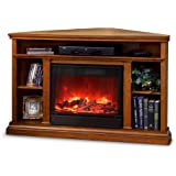 Real Flame 3750E-O Churchill Electric Fireplace