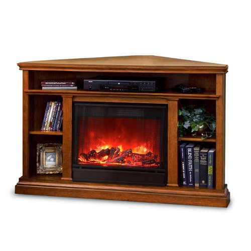 Real Flame 3750E-O Churchill Electric Fireplace