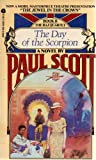 The Day of the Scorpion, Paul Scott, 0380409232