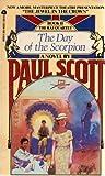 The Day of the Scorpion, Paul Scott, 0380409232