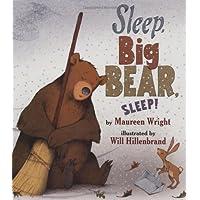 Sleep, Big Bear, Sleep!