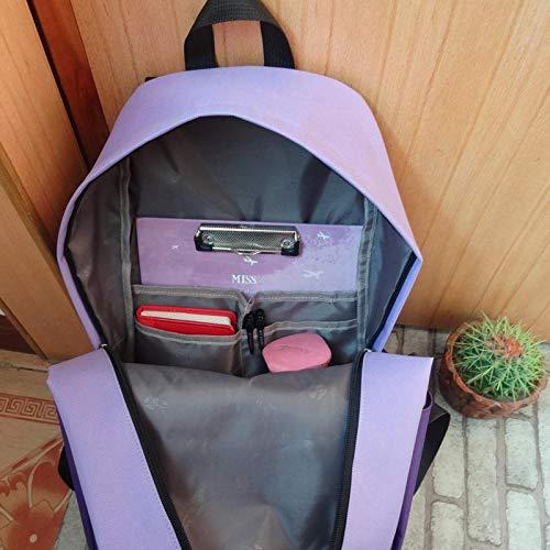 VHVCX Männlich Rucksack weiblichen Rucksack Female Schultasche für Jugendliche Männer Männer Männer Laptop Rucksäcke Männer DER Reisetaschen-großen Kapazitäts-Student-Taschen B07G6Q3CW9 Rucksackhandtaschen Feinbearbeitung 833d12